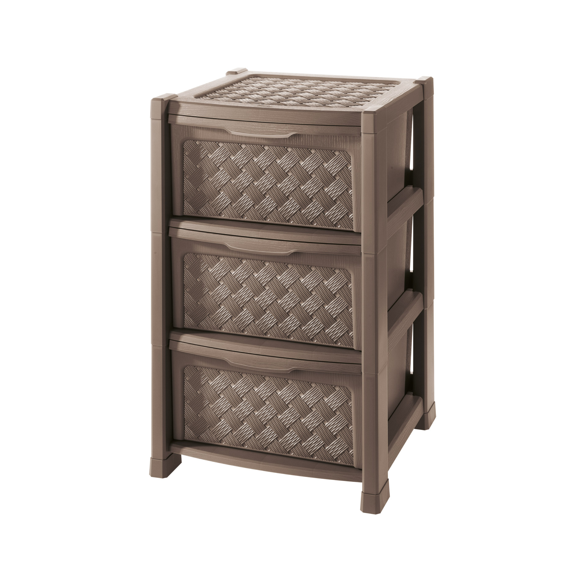 tontarelli shop arianna storage unit 3 drawers. Black Bedroom Furniture Sets. Home Design Ideas