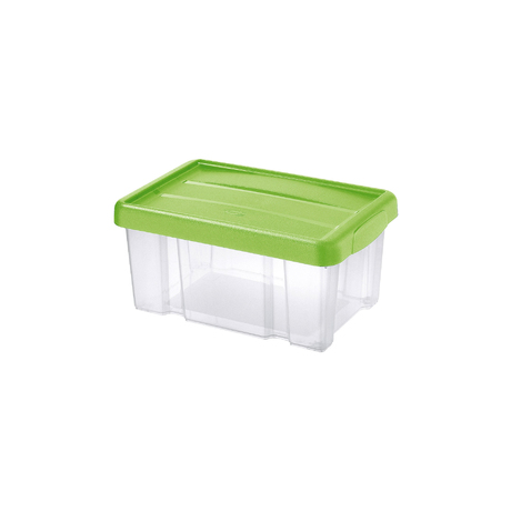 PUZZLE BOX WITH SNAP-ON LID | 5 L