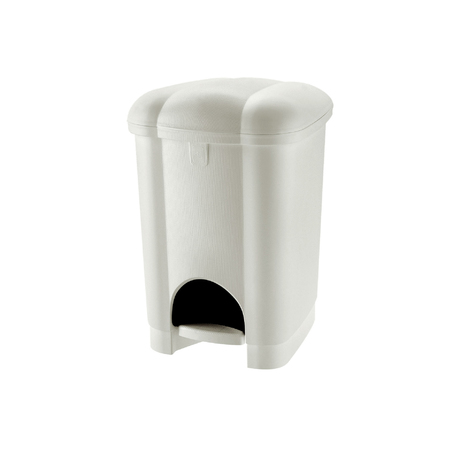 CAROLINA PEDAL BIN WITH INTERNAL BUCKET | 16 L
