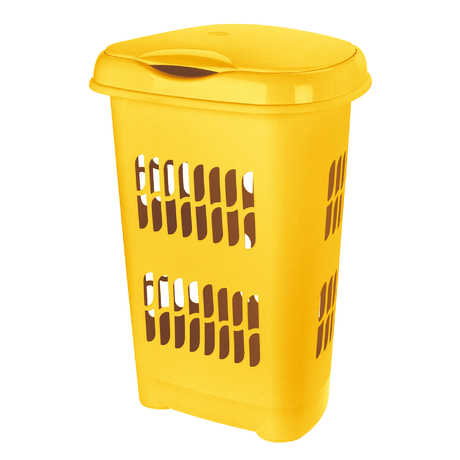 LAUNDRY BASKET<br/>50 L