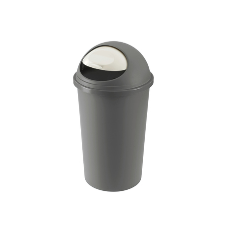SMALL HOOP DUSTBIN<br/>25 L