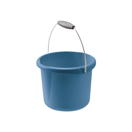 AURORA COLLECTION BUCKET WITH IRON HANDLE | 5 L