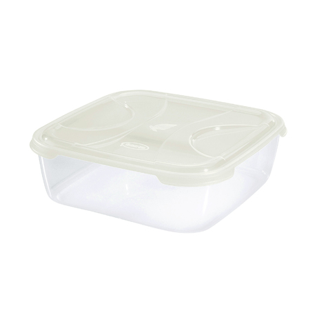 NUVOLA SQUARE FRIDGE BOX<br/>7 L