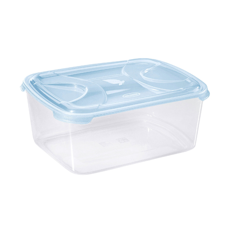 NUVOLA RECTANGULAR FRIDGE BOX | 5 L