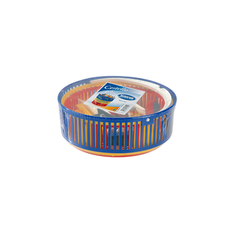 PEG BASKET<br/>Ø18,5 CM WITH 25 TS SPECIAL
