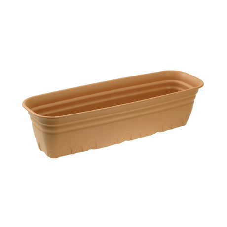 TULLIPAN RECTANGULAR PLANTER | 20 x 50 cm