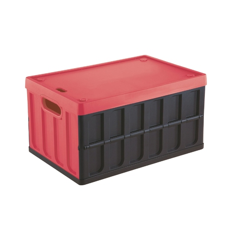 Cargo - Folding crate with lid - 46 L