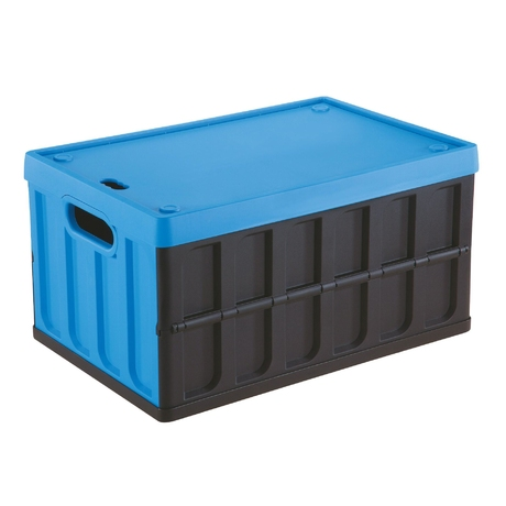 Cargo - Folding crate with lid - 62 L