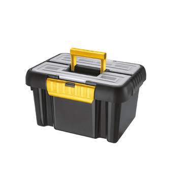 UTILE BOX WITH TOOLBOX LID | 10 L