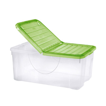 Dodo Box With Foldable Lid | 41,5 L