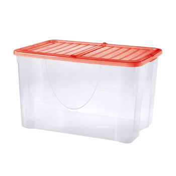 Dodo Box With Foldable Lid | 58 L