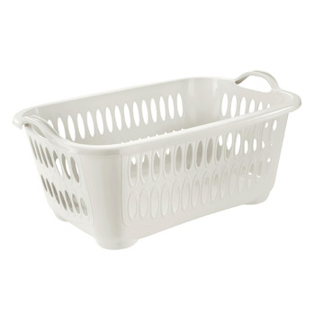 COVER LINE LARGE LAUNDRY BASKET<br/>41 L