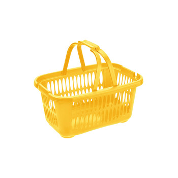 Cover Line Basket With Handles | 19,4 L