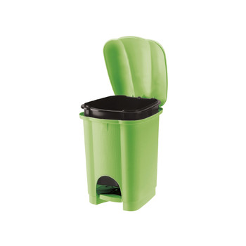 CAROLINA PEDAL BIN WITH INTERNAL BUCKET | 6 L