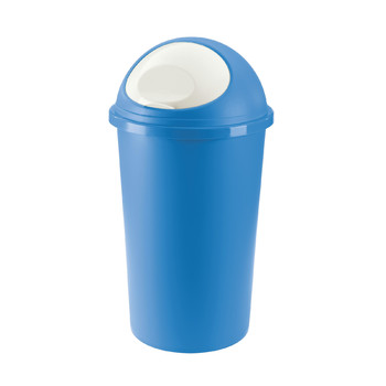 BIG HOOP DUSTBIN<br/>45 L