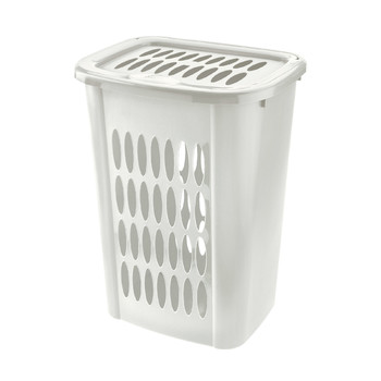 COVER LINE LAUNDRY BASKET<br/>53 L