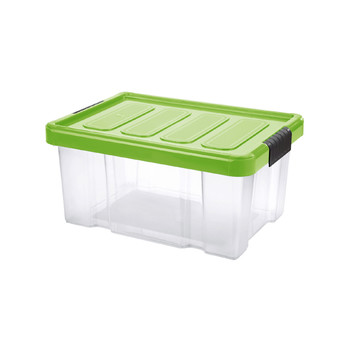 PUZZLE BOX WITH LID<br/>14 L