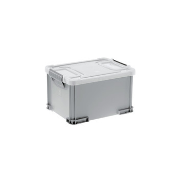 AURORA COLLECTION BOX WITH LID | 13 L