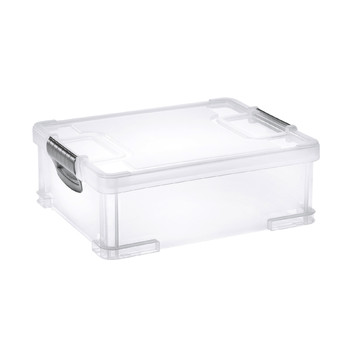 AURORA COLLECTION BOX WITH LID | 19 L