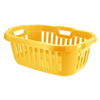 LARGE HIPSTER LAUNDRY BASKET