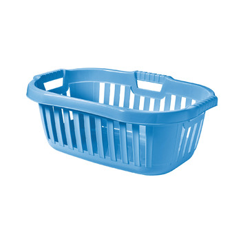 SMALL HIPSTER LAUNDRY BASKET