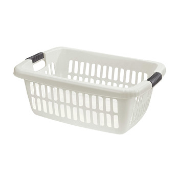 AURORA COLLECTION LARGE LAUNDRY BASKET<br/>40 L
