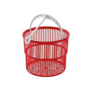 MAGICO SINGLE-COLOUR BASKET<br/>Ø19 cm