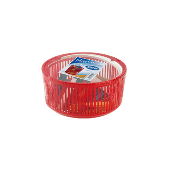 MAGICO SINGLE-COLOUR BASKET WITH 25 TS SPECIAL