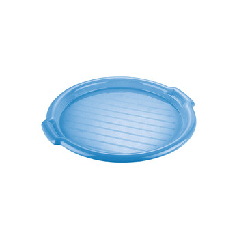 MULTI-USE TRAY - ROUND