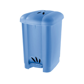 CAROLINA PEDAL BIN WITHOUT INTERNAL BUCKET | 30 L