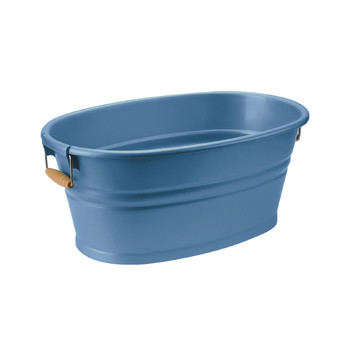 Nostalgia Oval Wash-tub12 L