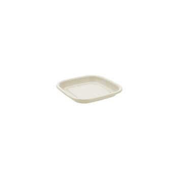 TULLIPAN SAUCER FOR SQUARE PLANTER | 20 cm
