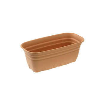 TULLIPAN RECTANGULAR PLANTER | 20 x 40 cm
