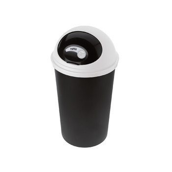 SMALL HOOP DUSTBIN FOR SEPARATING WASTE | 25 L
