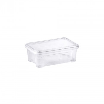 COMBI BOX WITH SNAP-ON LID | 2,5 L