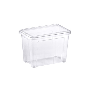 Combi Box With Snap-on Lid | 4,6 L