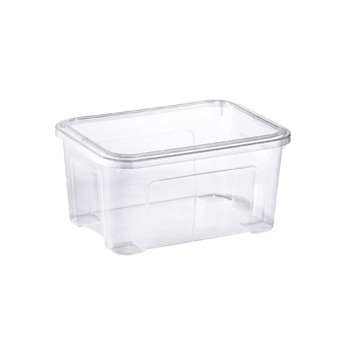 Combi Box With Snap-on Lid | 13 L