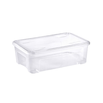 COMBI BOX WITH SNAP-ON LID | 29,5 L