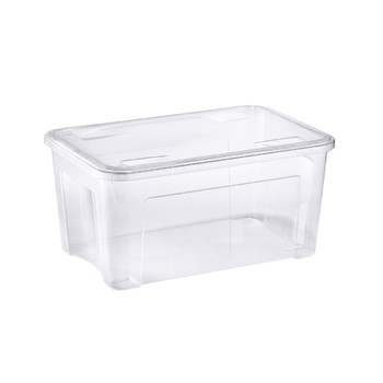 COMBI BOX WITH SNAP-ON LID | 43 L