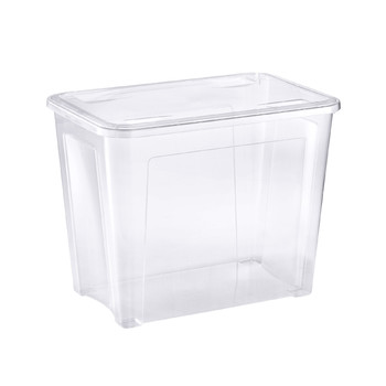 COMBI BOX WITH SNAP-ON LID | 67 L