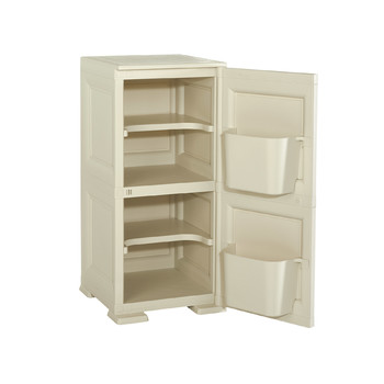 Omnimodus Multi-use Unit 1 Door - 2 Modules With 2 Side Pockets