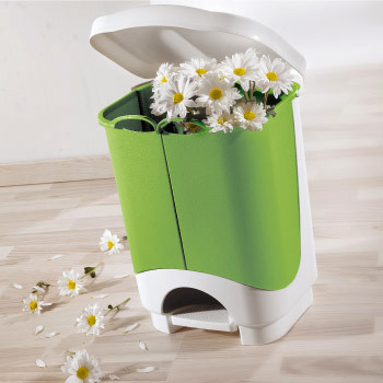 Idea Waste Bins