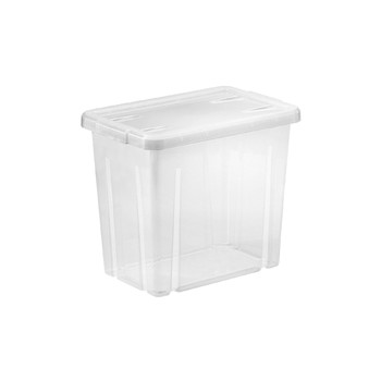 Linea Box With Lid | 8,5 L