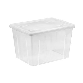 Linea Box With Lid | 19 L
