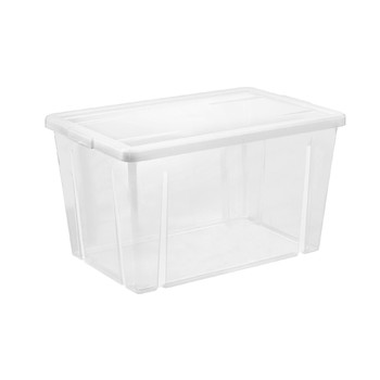 Linea Box With Lid | 54 L